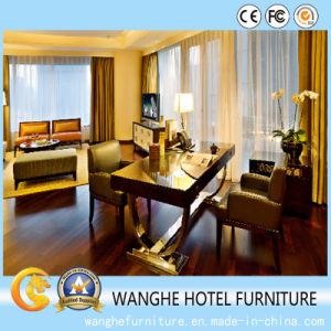 Best Price Wooden Hotel Bedroom Furniture pictures & photos