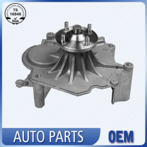 OEM Auto Parts, Fan Bracket Auto Parts Manufacturer pictures & photos