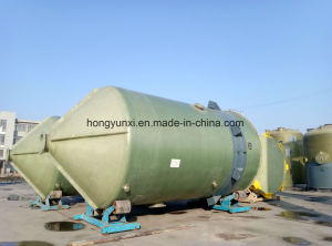 Water or Chemcal Storage FRP Tank pictures & photos