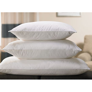 100% Cotton Bed Linen for Hotel Textile Polyester Hotel Pillow pictures & photos
