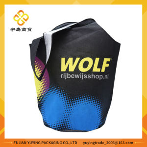 Customize Fashion Tote Non Woven Shopping Bags (YYNWB062) pictures & photos