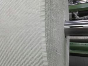 Thermoplastic Fiber Fiberglass Cloth pictures & photos