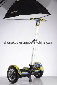 2017 A8 Cross-Country Hoverboard New design Electric Skateboard Good Quality Balance Scooter pictures & photos