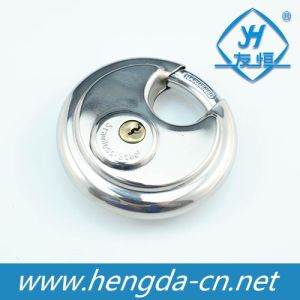 Yh1256 Trailer Coupling Lock, Trailer Hitch Lock, Trailer Ball Lock pictures & photos