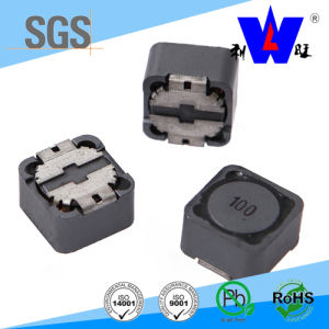 SMD Shield Power Industors, SMD Chip Inductors pictures & photos