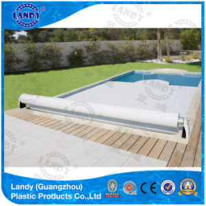 Automatic Pool Cover, Polycarbonate Slats pictures & photos