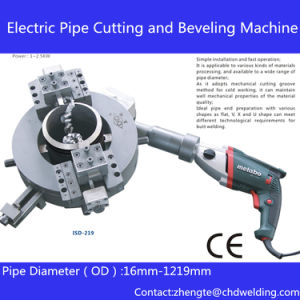 Metal Pipe Cutter Iron Pipe Cutter Steel Pipe Cutter pictures & photos