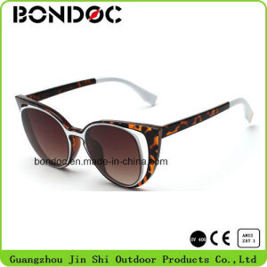 Classical Hot Selling Plastic Sunglasses (C110) pictures & photos