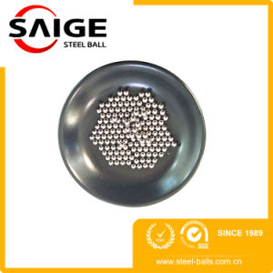 2.5mm G10 HRC61-66 Chrome Steel Bearing Steel Ball pictures & photos