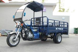 Zm150zh-5c Tricycle 150cc/200cc/250cc pictures & photos