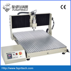 Woodworking CNC Router Wood CNC Machine pictures & photos
