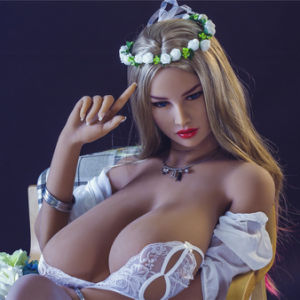 Ce RoHS SGS Certificate Adult Sex Toy 156cm Huge Breast Love Doll Sex Product pictures & photos