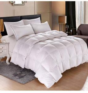Professional Down/Feather Comforter Quilt Duvet in Hangzhou Factory