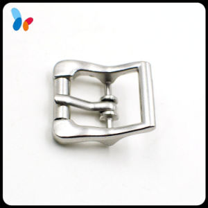 Metal Alloy Pin Buckle for Suitcase pictures & photos