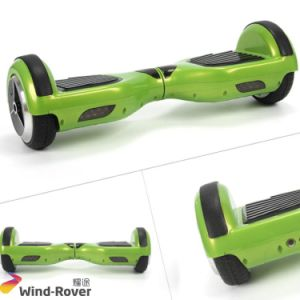 Mini Self Balancing Scooter 2 Wheel Hoverboard Smart Electric Scooter pictures & photos