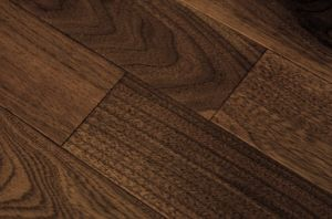 Walnut T&G Hardwood Flooring (Walnut flooring) pictures & photos