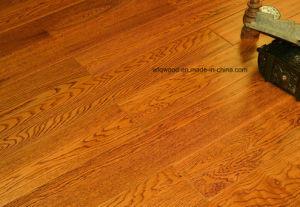 101 Multi Oak Antique Wood Flooring pictures & photos