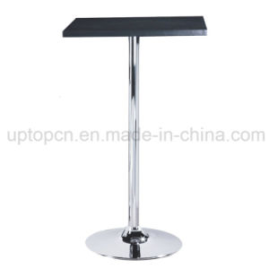 Commercial Square High Bar Table for Banquet (SP-BT507) pictures & photos