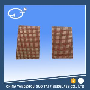 Molten Iron Filtering Mesh pictures & photos