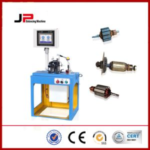 Balancing Machine for Turbo Rotor pictures & photos