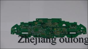 2 Layer Immersion Gold PCB pictures & photos