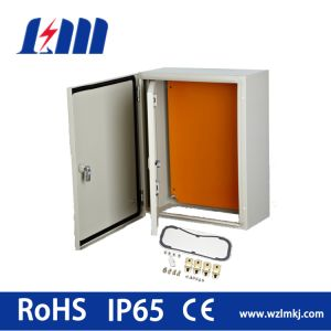 Wall Mouting Enclosure with Inner Door