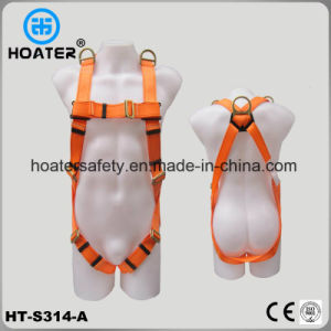 Fall Protection Systems Safety Harness with Ce Certificate pictures & photos