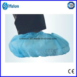 Non-Woven Anti-Static Shoe Cover pictures & photos