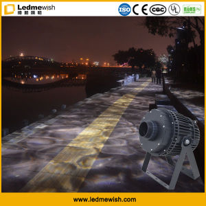 Hot Sales 50W Outdoor LED Water Effect Lighting for Garden, Road, Wall pictures & photos