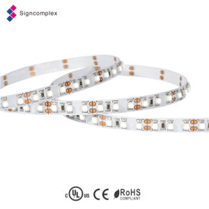 Decorative RGB Rope LED Light 12 Volt Christmas Lighting, SMD 3528 LED Strip pictures & photos