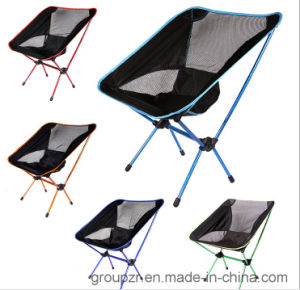 Moon Chair with Super Light Aluminium & Stronger Fabric pictures & photos