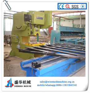 (pounding thickness 6mm) Perforated Metal Mesh Machine/Punching Machine pictures & photos