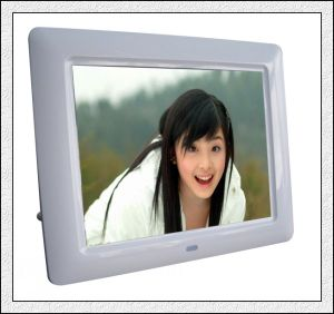 7 Inch Open Frame Auto Play Video, Digital Photo Frame pictures & photos