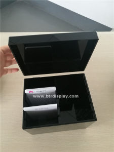 Acryliclash Box Packaging Manufacturer Btr-B7065 pictures & photos