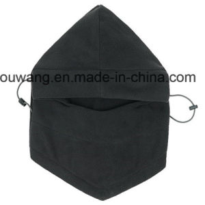 Promotional Fashion Soft Polar Fleece Balaclava Hat for Winter pictures & photos