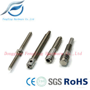 Hight Quality CNC Machining Auto Spare Parts for Automobile