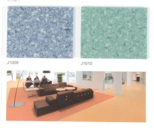 Hospital Vinyl Flooring / PVC Vinyl Sheet in Rolls pictures & photos