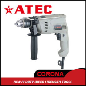 Building Industrial 0-2700rpm portable Hammer Electric Impact Drill (AT7320) pictures & photos