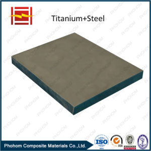 Ti Steel Composite Plate / Titanium Steel Composite Sheet pictures & photos