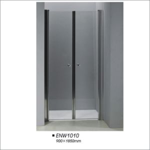 Tempered Glass Shower Bath Screen pictures & photos