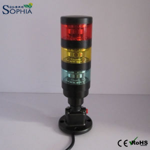New IP67 Waterproof Industrial Tower Light Manufacturer pictures & photos