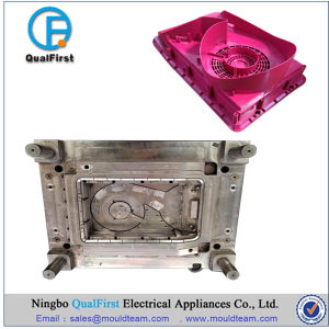 Plastic Injection Mold for Air Purifier pictures & photos