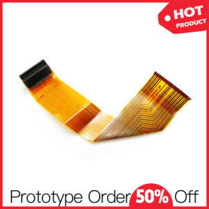 0.5oz Lead Free Flexible Printed Circuit Board pictures & photos