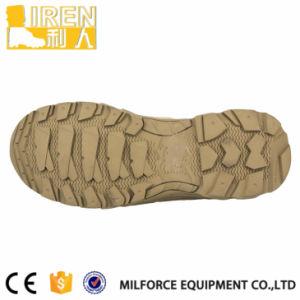 Liren Desert Tactical Military Boots pictures & photos