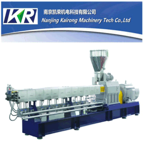 Lowest Cost of Plastic Recycling Machine/Plastic Pellet Machine/Granulating Plastic Extruder with Best Price pictures & photos