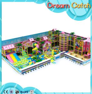 High Quality Indoor Playgrounds for Indoor Use and Kids From 3-12 Years pictures & photos