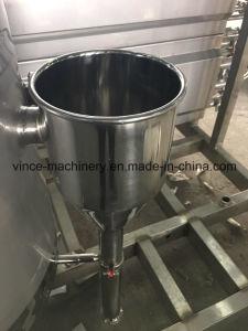 Automatic Greek Yogurt Milk Production Line pictures & photos