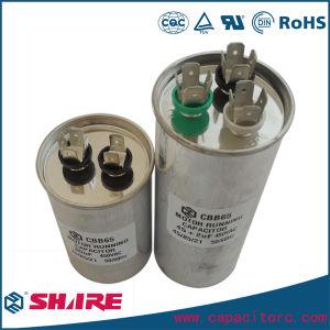 Air Conditioner Spare Parts Cbb65 Capacitor pictures & photos