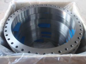 DIN Casting Flange pictures & photos