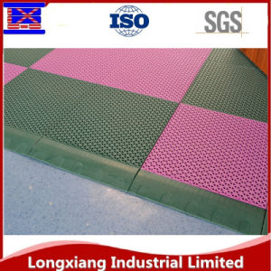 Gyms Courts Outdoor Flooring for Sports Playground pictures & photos